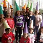 πάρτι προπαίδειας 2017